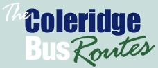 Coleridge Bus Logo